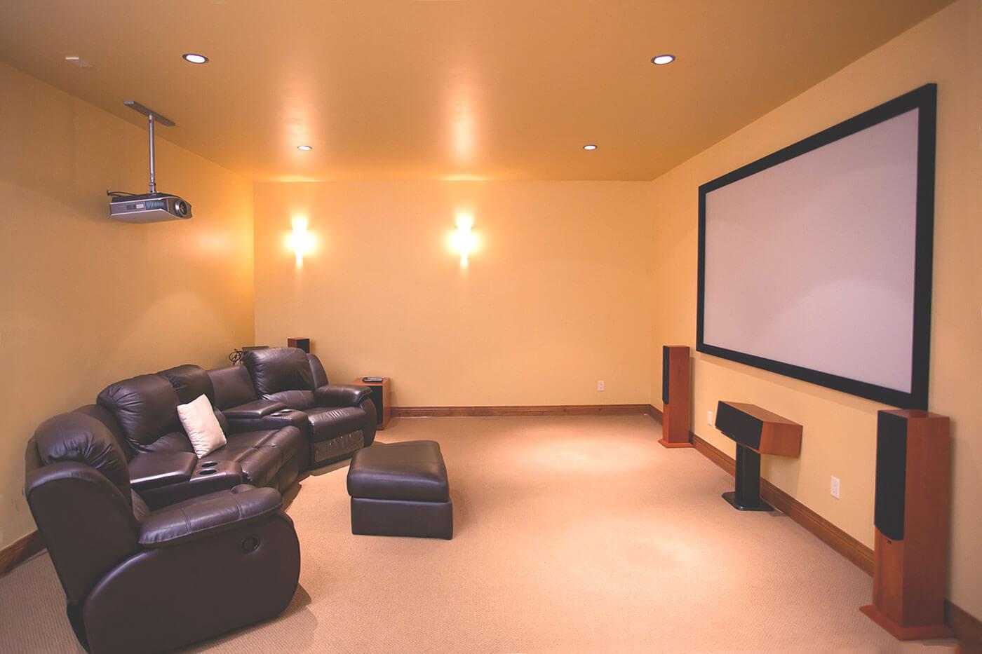 movie-room