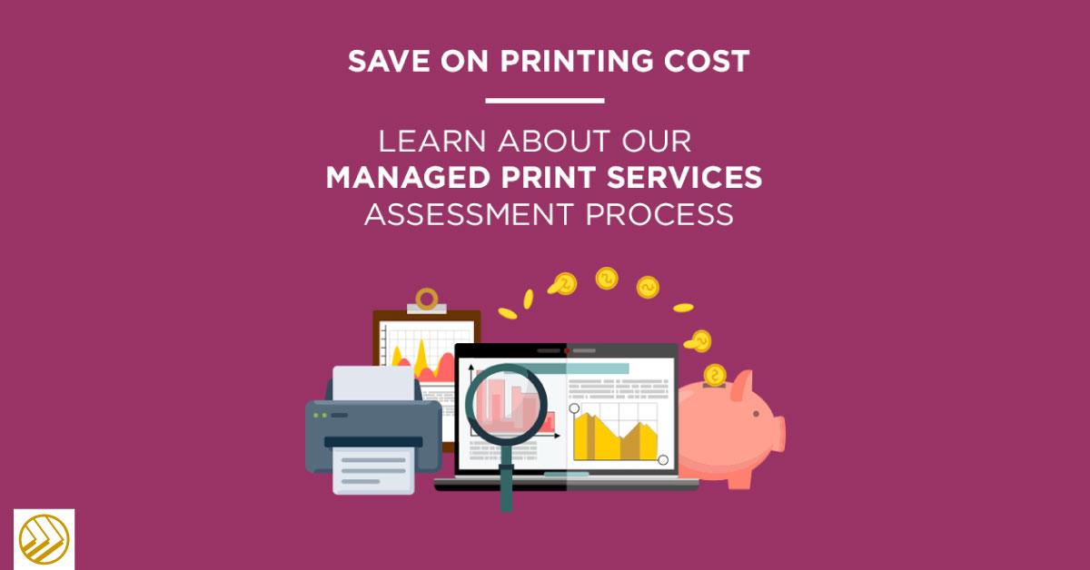 managed print services assessment