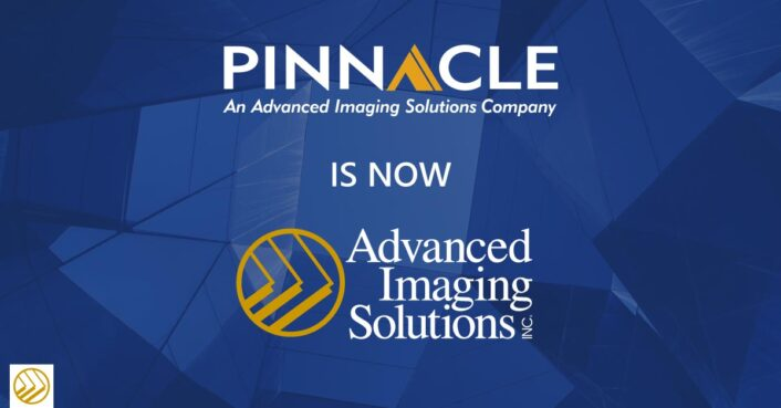 Pinnacle is now Advanced Imaging Solutions