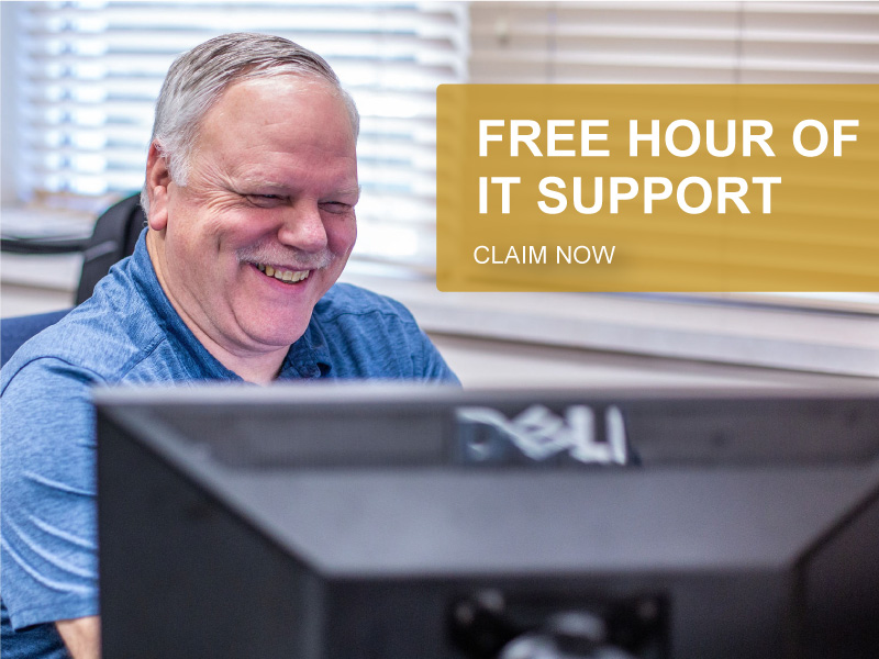 Free-Hour-IT-Support