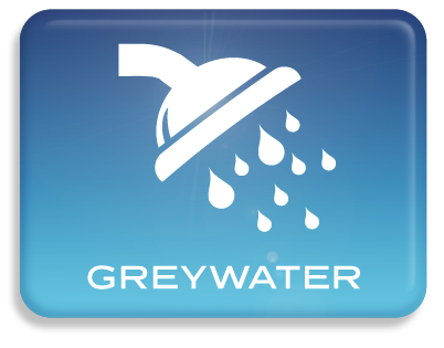 Greywater harvesting collects water from showers, lav sinks and laundry. It can be a steady supply of water in residential buildings.  Wahaso's greywater system is NSF/ANSI 350 and IAPMO 324 certified. Click here to learn more.