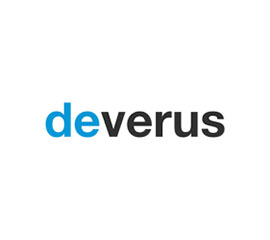 Deverus Logo