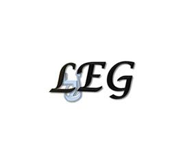 LEG Logo