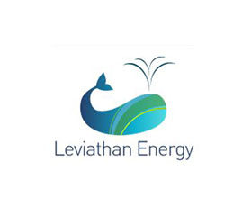 Leviathan Energy Logo