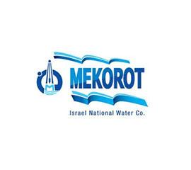 Mekorot Logo
