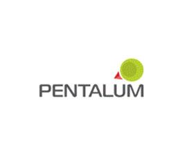 Pentalum Logo