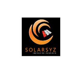 Solarsyx Logo