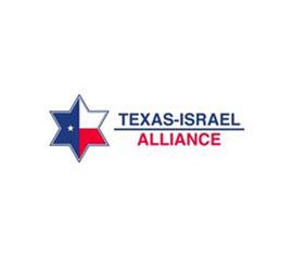 Texas Israel Alliance Logo