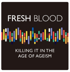 Fresh Blood Podcast with Arie Brish of CXO360
