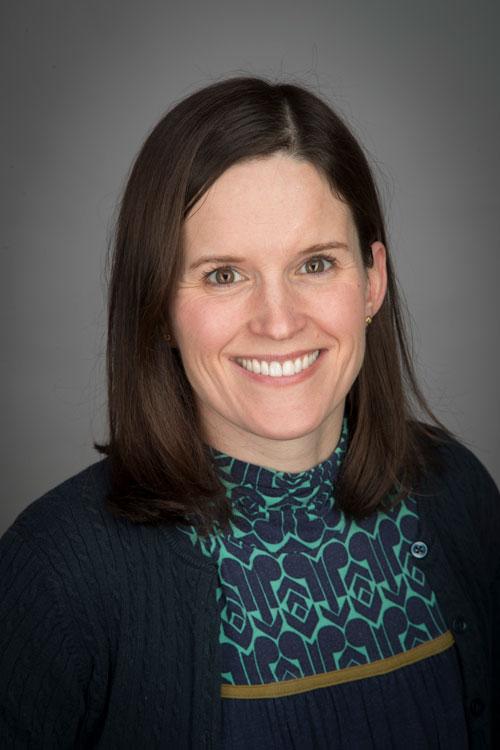 Amy Bowman Clauss, DDS