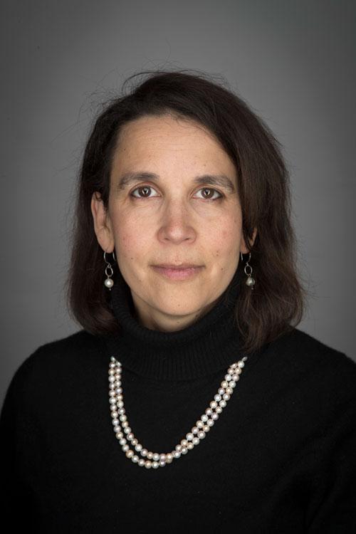 Lisa Mruz, DDS
