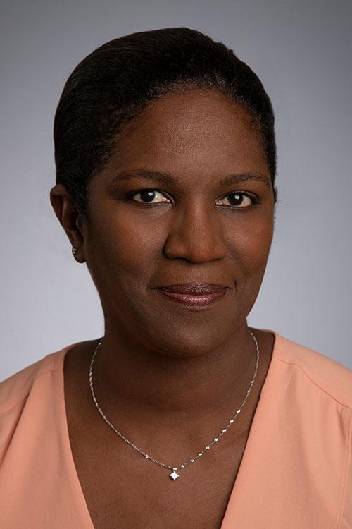 Michelle Lewis, DDS
