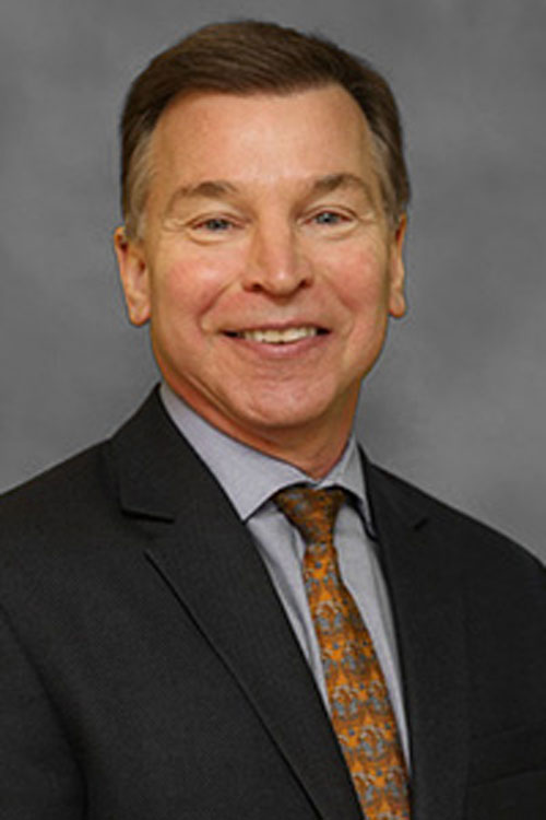 Peter DeRose DDS, MBA