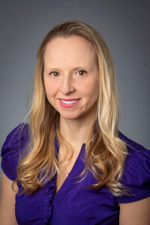 Tara Halliwell-Kemp DDS MD