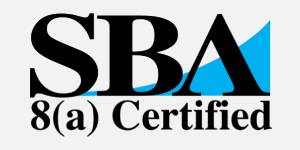 SBA 8(a) Certified