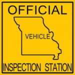 Missouri state inspections
