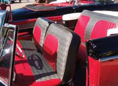 Automotive   Upholstery Repair in Colorado Springs