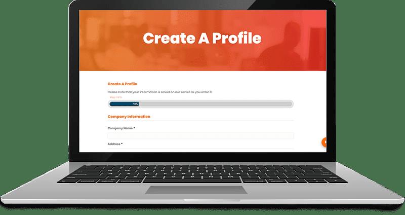 createprofile