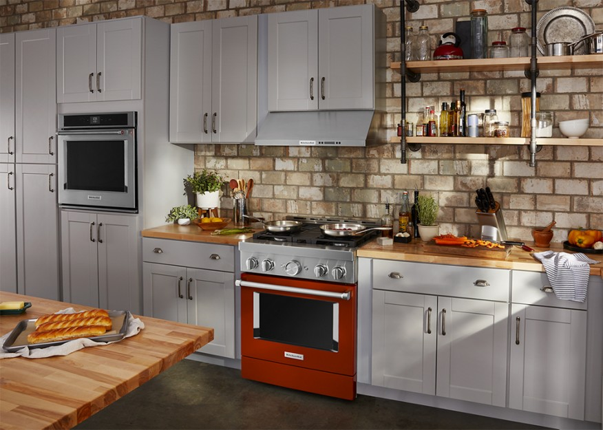 2020 Home Insights: Appliances