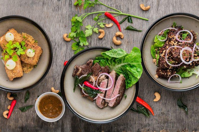 2020 Tastemakers Insights: Food & Beverage (College Chefs)