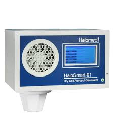 Halo-Generator