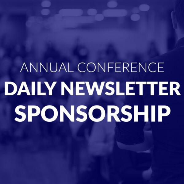 Daily Newsletter Sponsorship