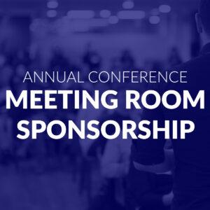 Meeting Room Sponsorship