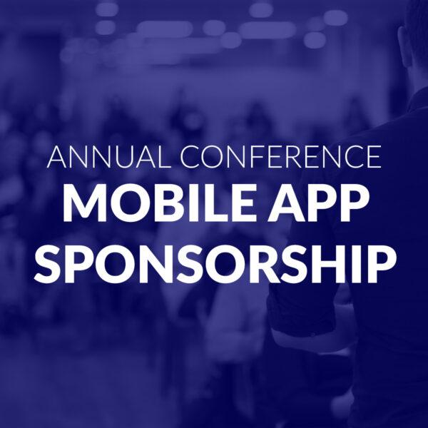 Mobile App Sponsorship