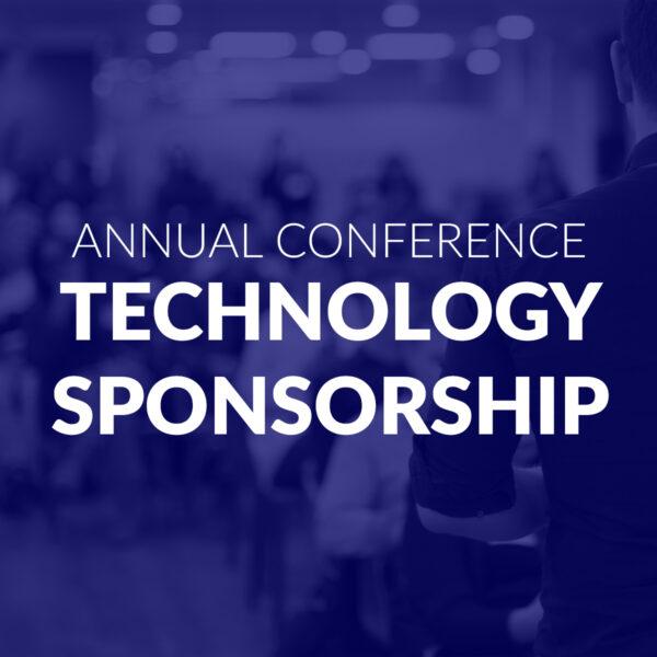 Technology Sponsorship