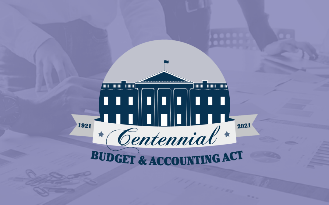 Upcoming Event: The Budget Act at 100: Why it Matters More than Ever