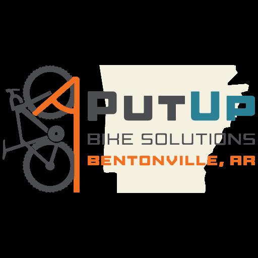 PutUp bike racks | Bike storage solutions