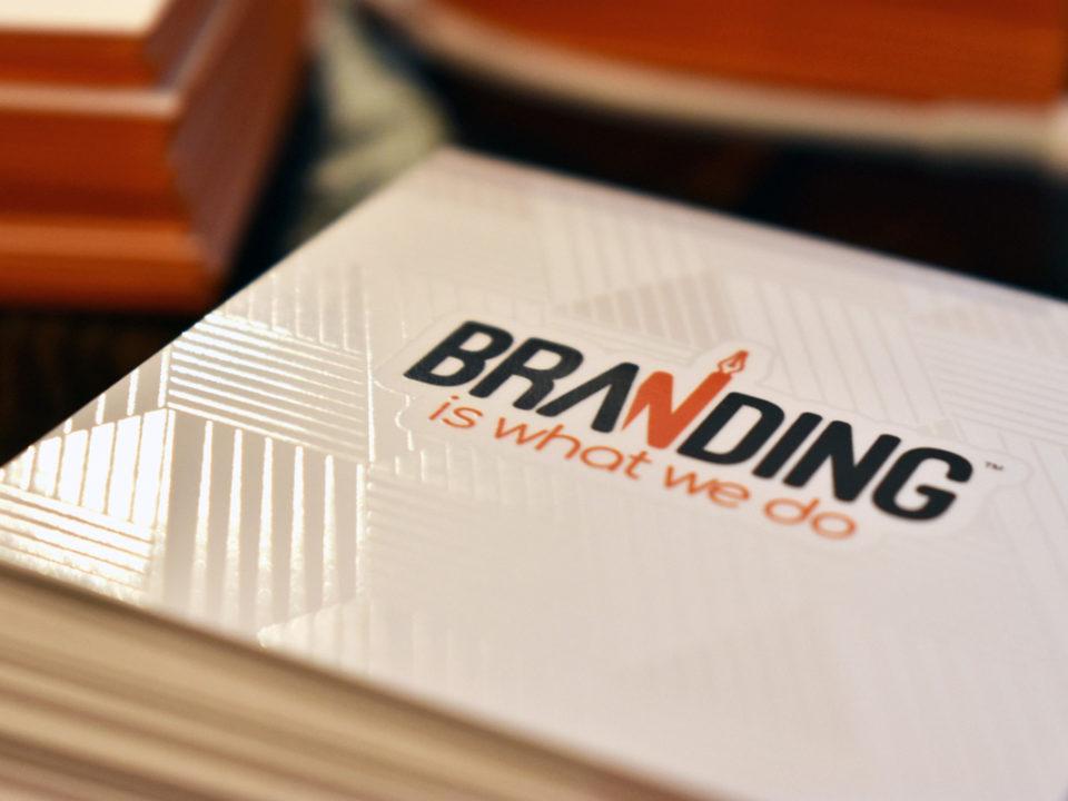 Graphic Design & Printing Services