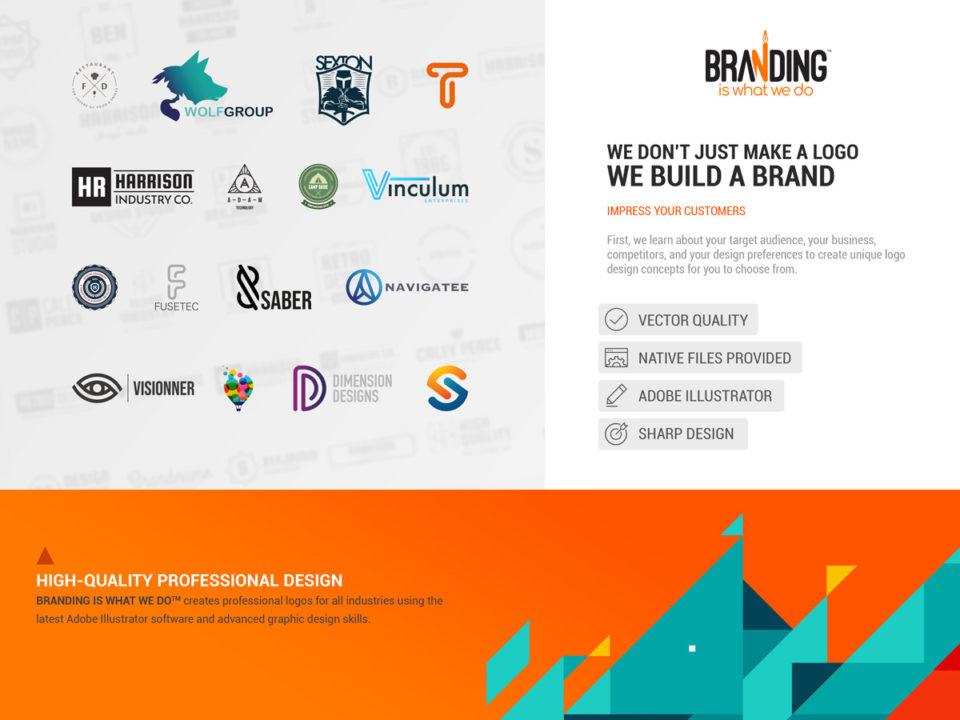 Logo Design | Denver, Colorado