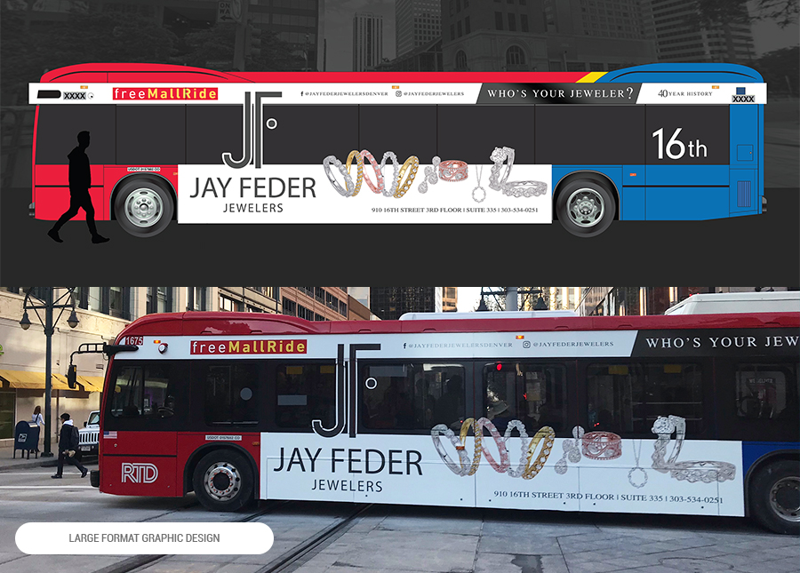 denver graphic design and branding services