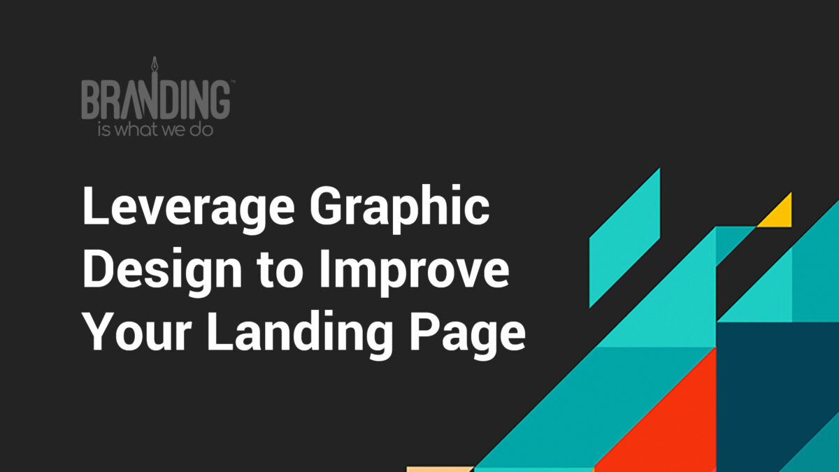Leverage Graphic Design Denver