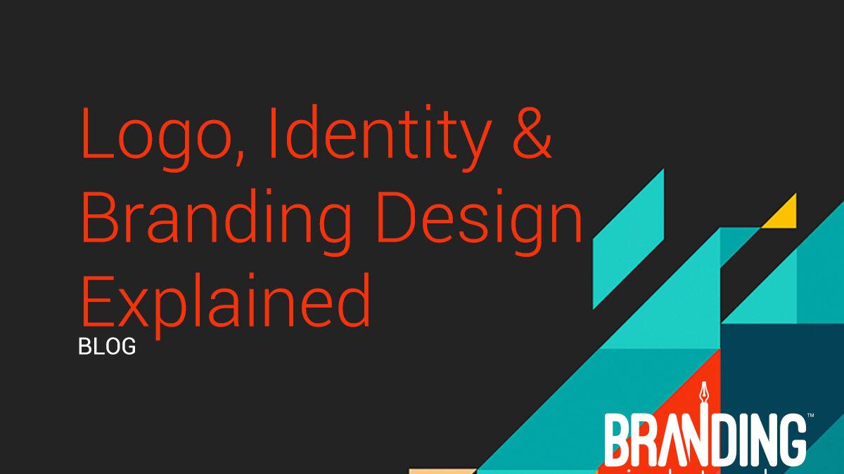 Logo Design and Branding Explained | Denver, CO