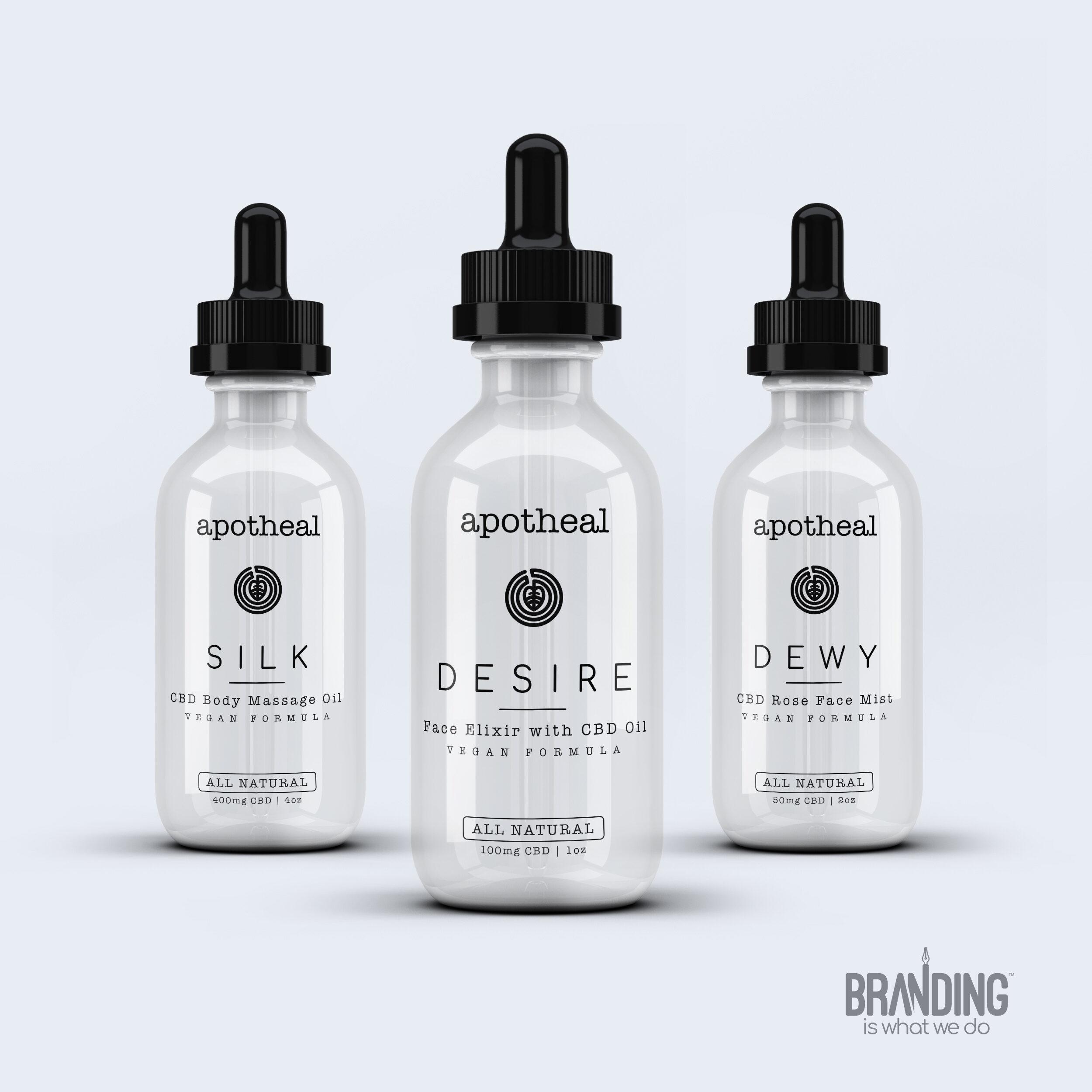 Product Packaging Design Denver