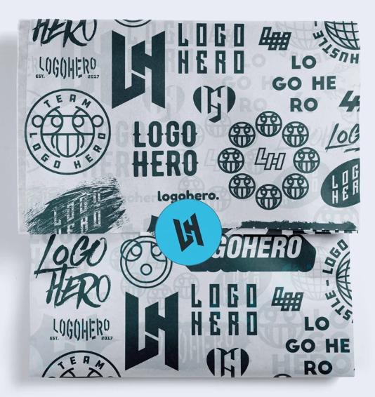 Denver packaging design