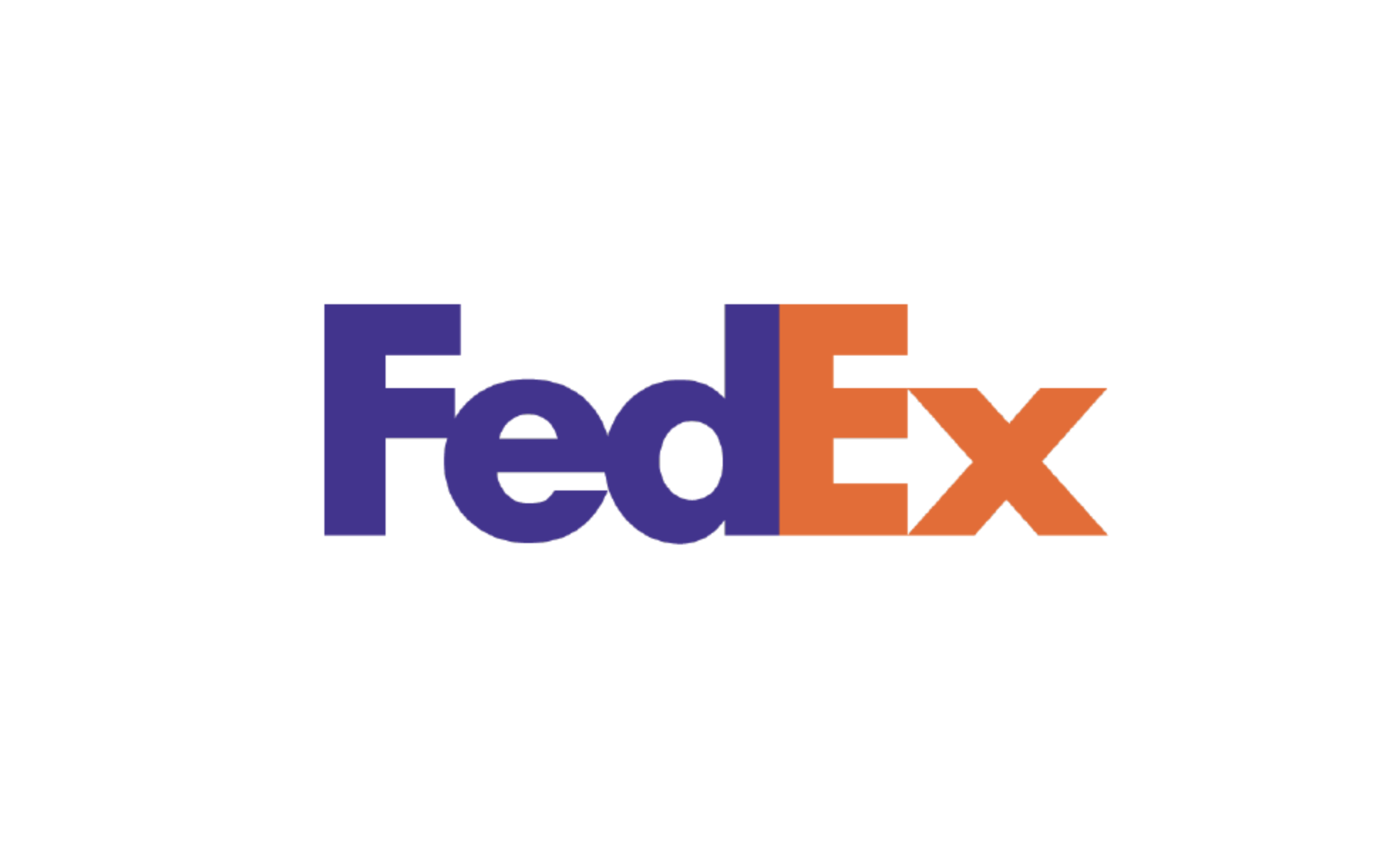 Wordmark Logo Design Example