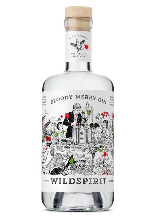 Label Design for Bottle   Denver, CO