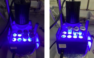 Photoinduced Remote Functionalization of Amides and Amines Using Electrophilic Nitrogen Radicals