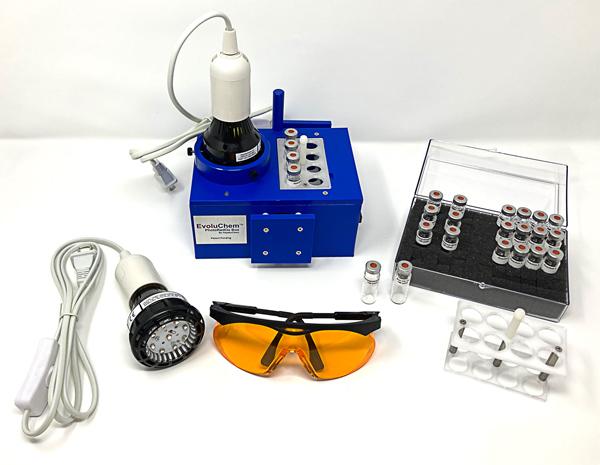 Photochemistry Starter Bundle