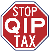 Stop QIP Dairy Tax