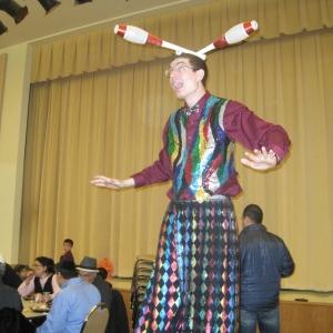 World-record-jugler-David-Slick