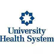 university health system logo