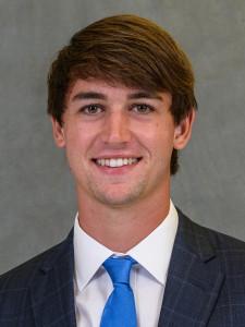 Ollie Schniederjans - Georgia Tech golf 2014-15