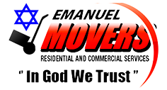 Emanuel Movers - Professional Movers in Houston Tx
