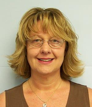 Linda Murden