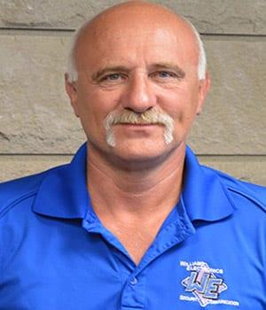 Jeff Payton