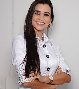 Dra. Leidiane Pereira Lopes